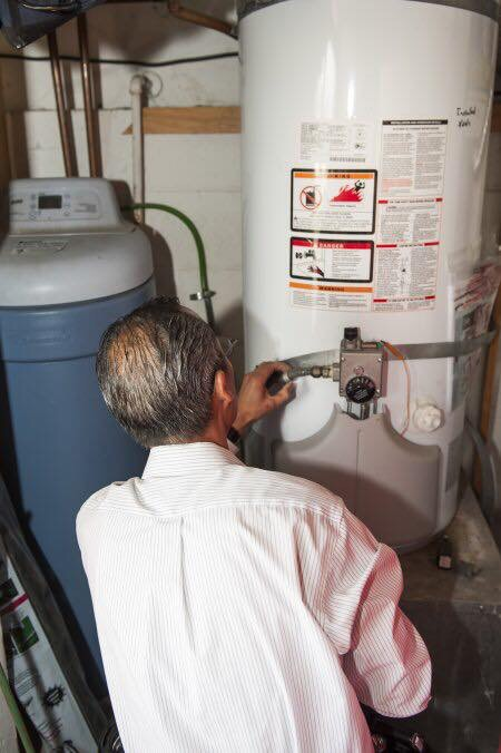 24 7 Plumbing Offers The Lowest Prices For Your New Water